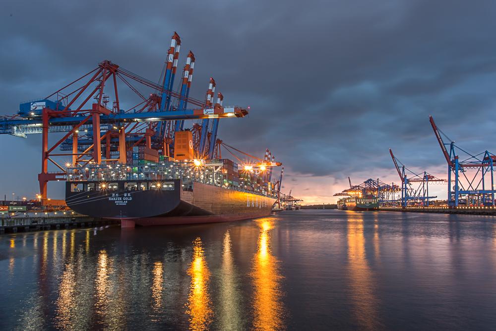 Hamburg Eurogate
