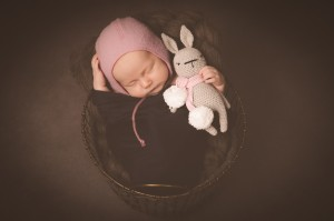 Leni Fineart Newbornfotografie